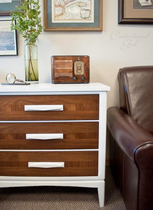 Centsational Girl Mid-century furniture